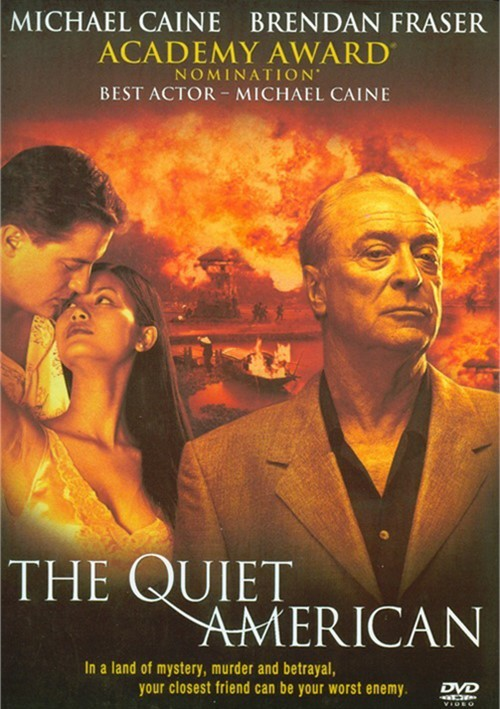 Quiet American, The Movie