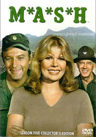 M*A*S*H (MASH): TV Season Five - Collectors Edition  Movie