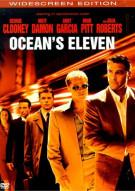 Oceans Eleven Movie