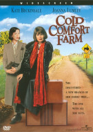 Cold Comfort Farm Movie
