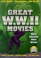 Great W.W.II Movies Movie