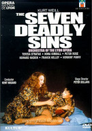 Seven Deadly Sins, The Movie