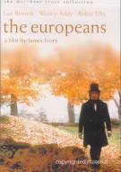 Europeans, The Movie