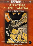 Man With A Movie Camera, The Movie