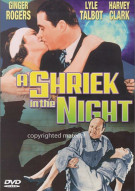 Shriek In The Night (Alpha) Movie