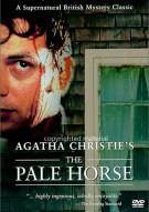 Agatha Christies The Pale Horse Movie