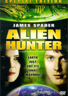 Alien Hunter Movie