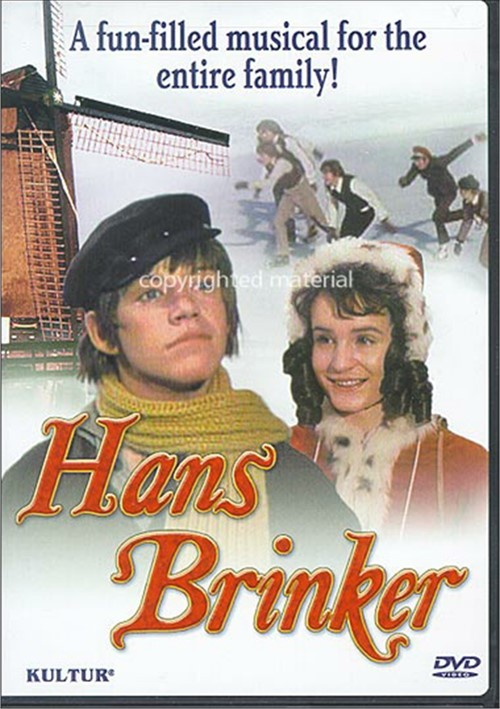 Hans Brinker Movie