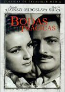 Bodas Tragicas (Tragic Wedding) Movie