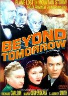 Beyond Tomorrow Movie