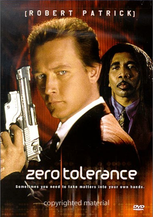 Zero Tolerance Movie