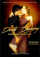 Dirty Dancing: Havana Nights Movie