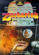 Zachariah Movie