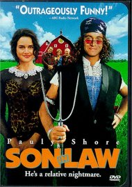 Son In Law Movie