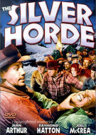 Silver Horde, The Movie