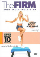 Firm, The: Complete Body Sculpting Movie