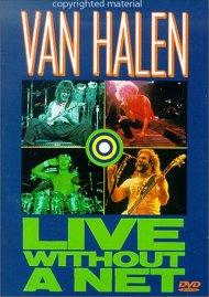 Van Halen: Live Without A Net Movie