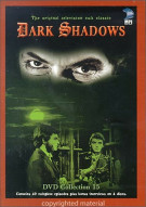Dark Shadows: DVD Collection 15 Movie