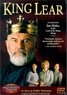 King Lear (WGBH) Movie