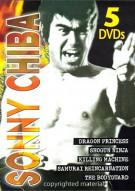 Sonny Chiba 5 Disc Set Movie