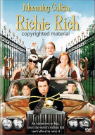 Richie Rich Movie