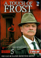 Touch Of Frost, A: Season 5 Movie