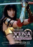 Xena: Warrior Princess - Season Six Movie
