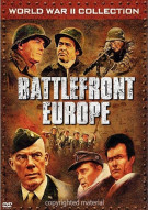 World War II Collection: Battlefront Europe Movie