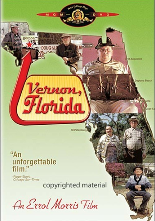 Vernon, Florida Movie