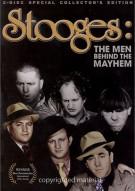 Stooges:  The Men Behind The Mayhem Movie