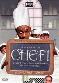 Chef!: Complete Collection Movie