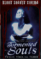 Blood Soaked Cinema: Tormented Souls Movie