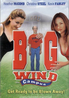 Big Wind On Campus Movie