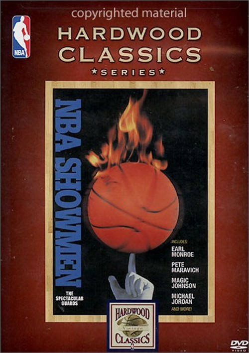 NBA Hardwood Classics: Showmen & Spectacular Guards Movie