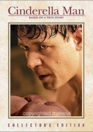 Cinderella Man (2-Disc Collectors Edition) Movie
