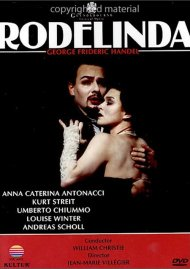 Rodelinda Movie