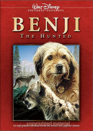 Benji: The Hunted Movie