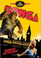 Konga Movie
