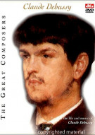 Great Composers, The: Claude Debussy Movie