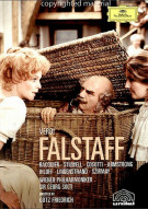 Verdi: Falstaff - Solti Movie