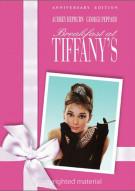 Breakfast At Tiffanys: Anniversary Edition Movie