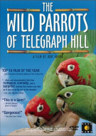 Wild Parrots Of Telegraph Hill, The Movie