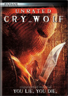 Cry_Wolf: Unrated (Fullscreen) Movie