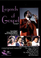 Legends Of Gospel Movie