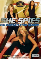 She Spies: The Complete First Season Movie