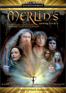 Merlins Apprentice (Fullscreen) Movie