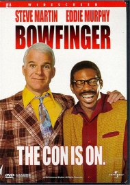 Bowfinger Movie