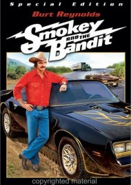 Smokey And The Bandit: Special Edition Movie