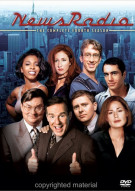 Newsradio: The Complete Fourth Season Movie