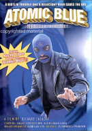 Atomic Blue: Mexican Wrestler Movie